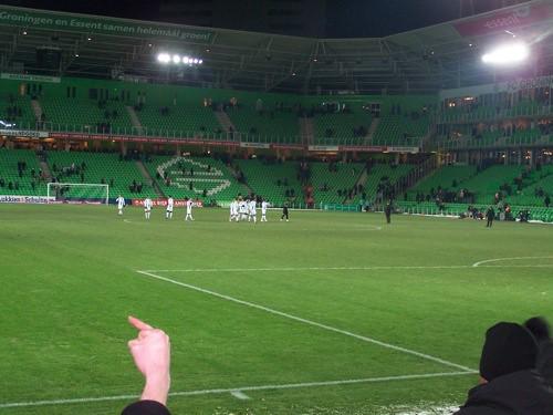 6824546539 dd7025a8b9 FC Groningen   RKC Waalwijk 0 3, 5 februari 2012