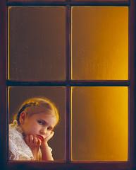 "Depressed Child photo by IronRodArt - Royce Bair (""Star Shooter"")"