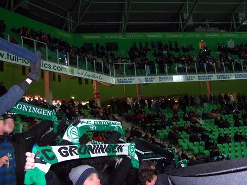 6824550631 7c8f851917 FC Groningen   RKC Waalwijk 0 3, 5 februari 2012