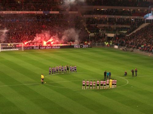 6410735119 095c6d0937 PSV   FC Groningen 6 1, 26 november 2011