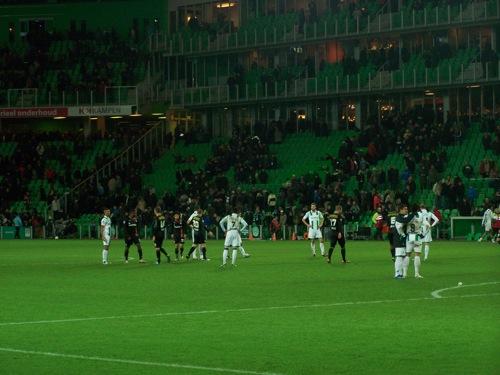 6452360473 6f385442a8 FC Groningen   NEC 3 3, 3 december 2011