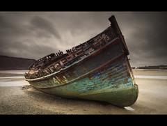 Total Wreck photo by Adam BStar
