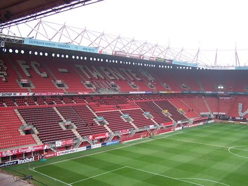 6783668039 f5c5ddea89 FC Twente   FC Groningen 4 1, 29 januari 2012