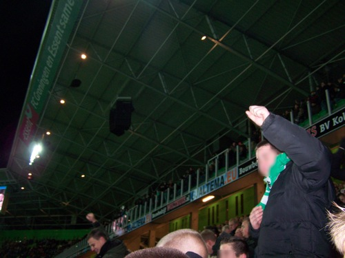 6452361481 ae26ce1e02 FC Groningen   NEC 3 3, 3 december 2011