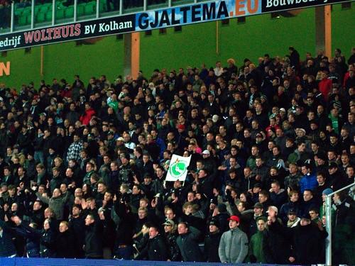 6530784359 e5392a32d7 FC Groningen   FC Utrecht 1 0, 17 december 2011