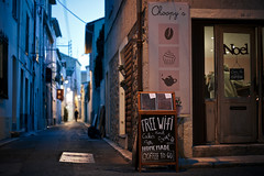 Free Wifi At Choopy's photo by Fabrice Drevon