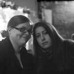 29 ans Charlotte @ Martini, 04/02/12