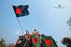 Bangladesh: The Spirit photo by Rezwan Razzaq