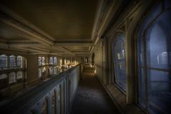 Sanatorium SH :: photo by andre govia.