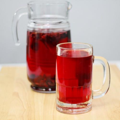 Hibiscus Tea Blend