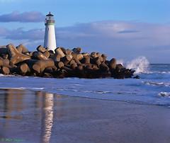 Safe Harbor- Walton Lighthouse photo by MattyD90