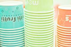 Ice Cream Cups photo by JoyHey