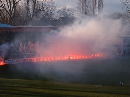 6830690953 9e9577f17e FC Groningen   NEC 3 0, 18 december 2005 (Afscheid Oosterpark)