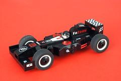 Formula One Car photo by 4estFeller