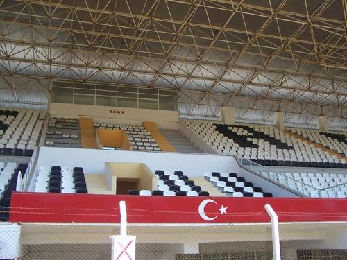 6627045495 989977c964 Ozer Turk Stadyumu, Kusadasi