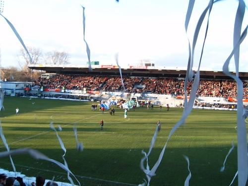 6830691341 d8277634c1 FC Groningen   NEC 3 0, 18 december 2005 (Afscheid Oosterpark)