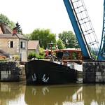 Day 9, Possueux Bridge