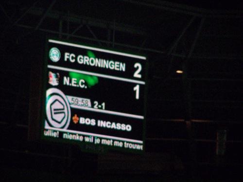 6452362121 83cc548492 FC Groningen   NEC 3 3, 3 december 2011