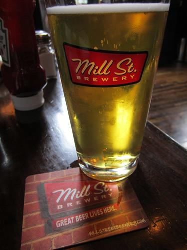 Mill Street Brewery