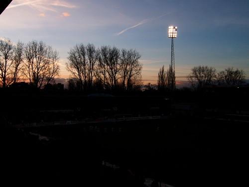 6830689049 f90b4fbd0f FC Groningen   NEC 3 0, 18 december 2005 (Afscheid Oosterpark)