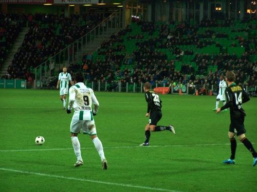 6452361335 19735a6938 FC Groningen   NEC 3 3, 3 december 2011