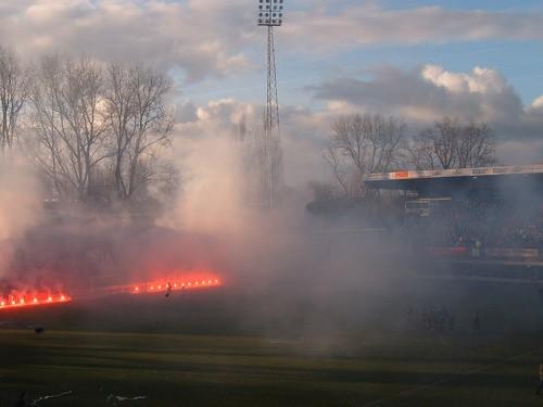 6830690797 9ded1938cc FC Groningen   NEC 3 0, 18 december 2005 (Afscheid Oosterpark)