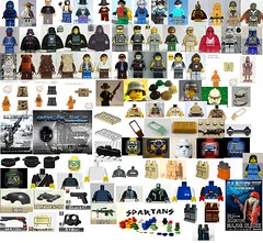 Final Wants List For Now Part 6 photo by Brick-Ops