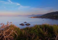 La Pointe de Gouraya (Algérie) photo by albatros11