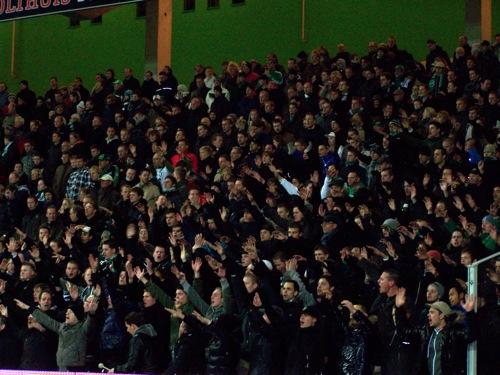 6452363191 77452b9f97 FC Groningen   NEC 3 3, 3 december 2011