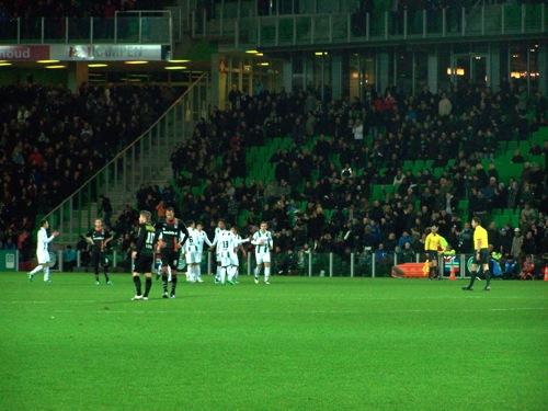 6452363695 5a71d9bee6 FC Groningen   NEC 3 3, 3 december 2011