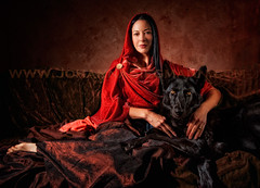 Red Riding Hood, Updated photo by tanguera75