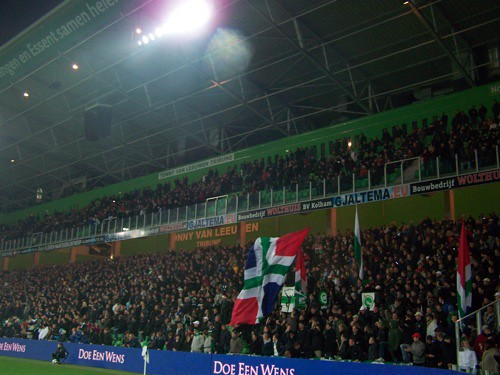 6530784493 f679c48b52 FC Groningen   FC Utrecht 1 0, 17 december 2011