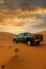 Silverado #2 photo by Az. Abdulrahman Alzahim