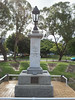 Indooroopilly War Memorial designed by Henry Mobsby in 1921