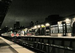 Harlem Nights photo by Professor Bop
