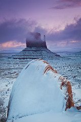 Monument Valley photo by Jeremy Long Photography