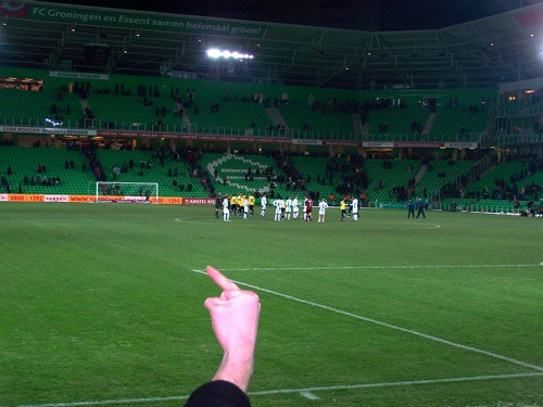 6824546763 67aee7a821 FC Groningen   RKC Waalwijk 0 3, 5 februari 2012