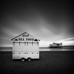 Fresh Sea Food photo by Andy Brown (mrbuk1)