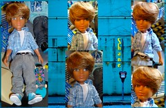 My customized bratz boy Shane photo by 1st ♥ Bratz Boyz
