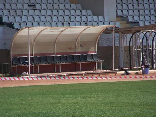 6627047327 b9463ca4f4 Ozer Turk Stadyumu, Kusadasi