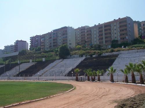 6627048231 4a8dc292c5 Ozer Turk Stadyumu, Kusadasi