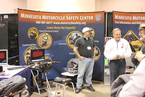 Motorcycle Show Minneapolis 2012