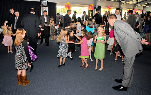 Tampa Daddy Daughter Dance 2012