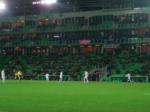 6452364793 899ce0f6f5 FC Groningen   NEC 3 3, 3 december 2011