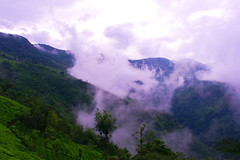 Misty Clouds photo by Kumaravel