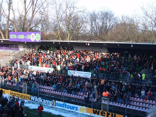 6830693361 a021cf4b47 FC Groningen   NEC 3 0, 18 december 2005 (Afscheid Oosterpark)
