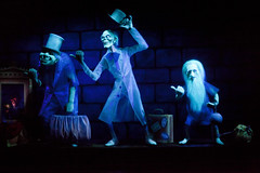 WDW - Hitchhiking Ghosts photo by Todd Hurley Photography
