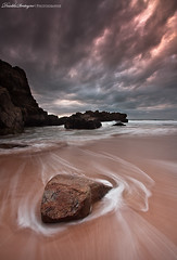 Terrific beach photo by Descliks2bretagne PHOTOGRAPHIE