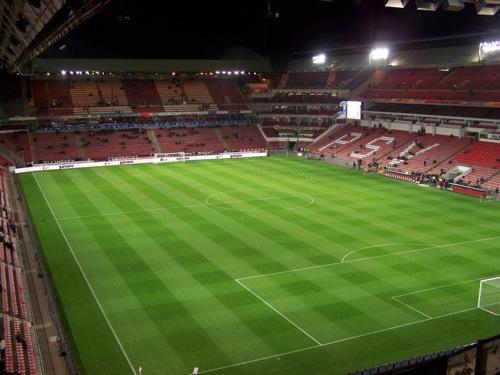 6410736893 e1c9fd86b2 PSV   FC Groningen 6 1, 26 november 2011