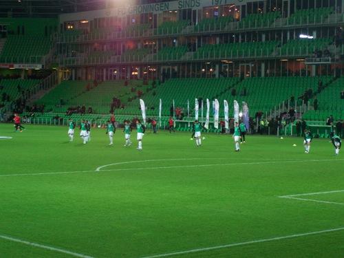 6452366513 68610e326c FC Groningen   NEC 3 3, 3 december 2011